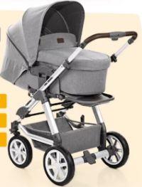 Kinderwagen Tereno 4 von ABC Design