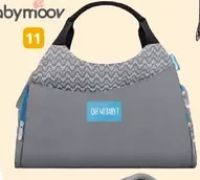 Wickeltasche Multipocket von Babymoov