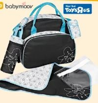 Wickeltasche von Babymoov