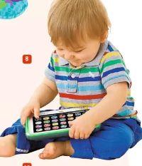 Lernspaß-Tablet von Fisher Price