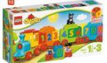 Duplo Zahlenzug 10847 von Lego