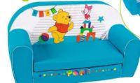 Sofa Winnie Puuh von Simba