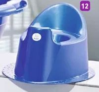 Badewanne Royal Blue von Rotho