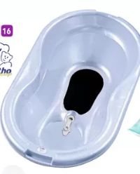 Badewanne Perl Blue von Rotho