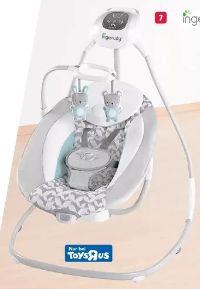 Babyschaukel Simply Comfort von ingenuity