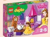 Duplo Belle's Teeparty 10877 von Lego