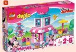 Duplo Minnies Boutique 10844 von Lego