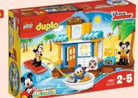 Duplo Mickys Strandhaus 10827 von Lego