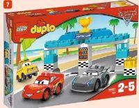 Cars Piston-Cup-Rennen 10857 von Lego
