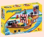 Piratenschiff 9118 von Playmobil