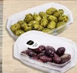Oliven von Perla