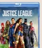 Blu-ray Film Justice League