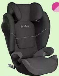 Kindersitz Solution M-FIX SL von Cybex