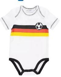 Baby Fußball-Bodies von BabiesRus