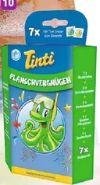 Planschvergnügen von Tinti