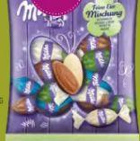 Feine Eier von Milka