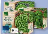Gemüse von Edeka Bio