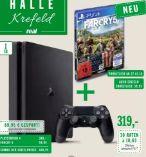 PlayStation 4 von Sony