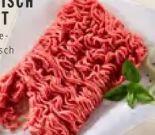 Gemischtes Hackfleisch