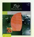 Bio-Räucherlachs von Laschinger