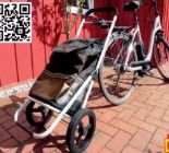Deluxe Fahrrad-Shopper