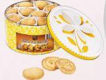 Buttergebäck von Choco Bistro