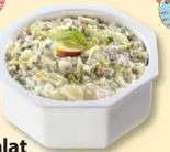 Apfel-Lauch-Salat von Grossmann