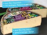Bio-Käse Bauerngarten von Baldauf Käse
