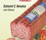 Salami L'Aroma von Reinert