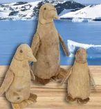 Deko Pinguine