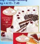 Festtags Torte von Coppenrath & Wiese