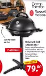 Universell-Grill 2246056 von Russell Hobbs