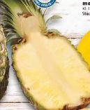 Ananas Extra Sweet von Edeka