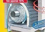 Rollladenkasten-Dämmung von Schellenberg