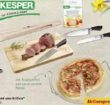 Grillzange von Kesper