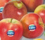 Tafeläpfel von Kanzi