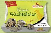 Wachteleier von Nestlerfarm