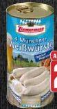 4 Münchner Weißwürste von Fleischwerke Zimmermann