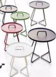 Tisch von Cane-Line