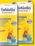 Kindermilch 1 von Bebivita