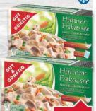 Hühner-Frikassee von Gut & Günstig