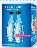 Glaskaraffe von SodaStream