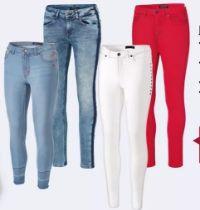 Damen Jeans von Steffen Schraut