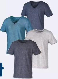 Herren T-Shirt von Steffen Schraut