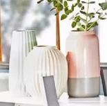 Vase Scandinavia von Living Art