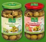 Manzanilla Oliven von Gut Bio