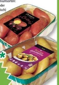 Kartoffel-Spezialitäten