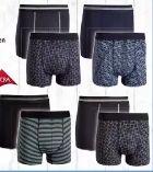 Herren Retro-Shorts 2er von Ronley