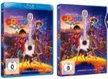 DVD Film Coco