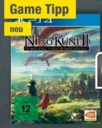 Nino Kuni II von PlayStation 4